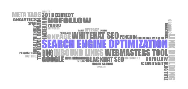 What an Effective SEO Strategy Requires
