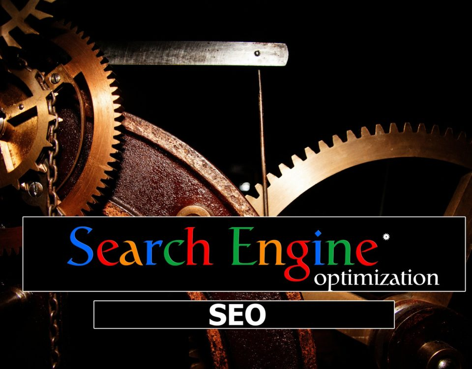 SEO Tips for Irish SMEs Part 1