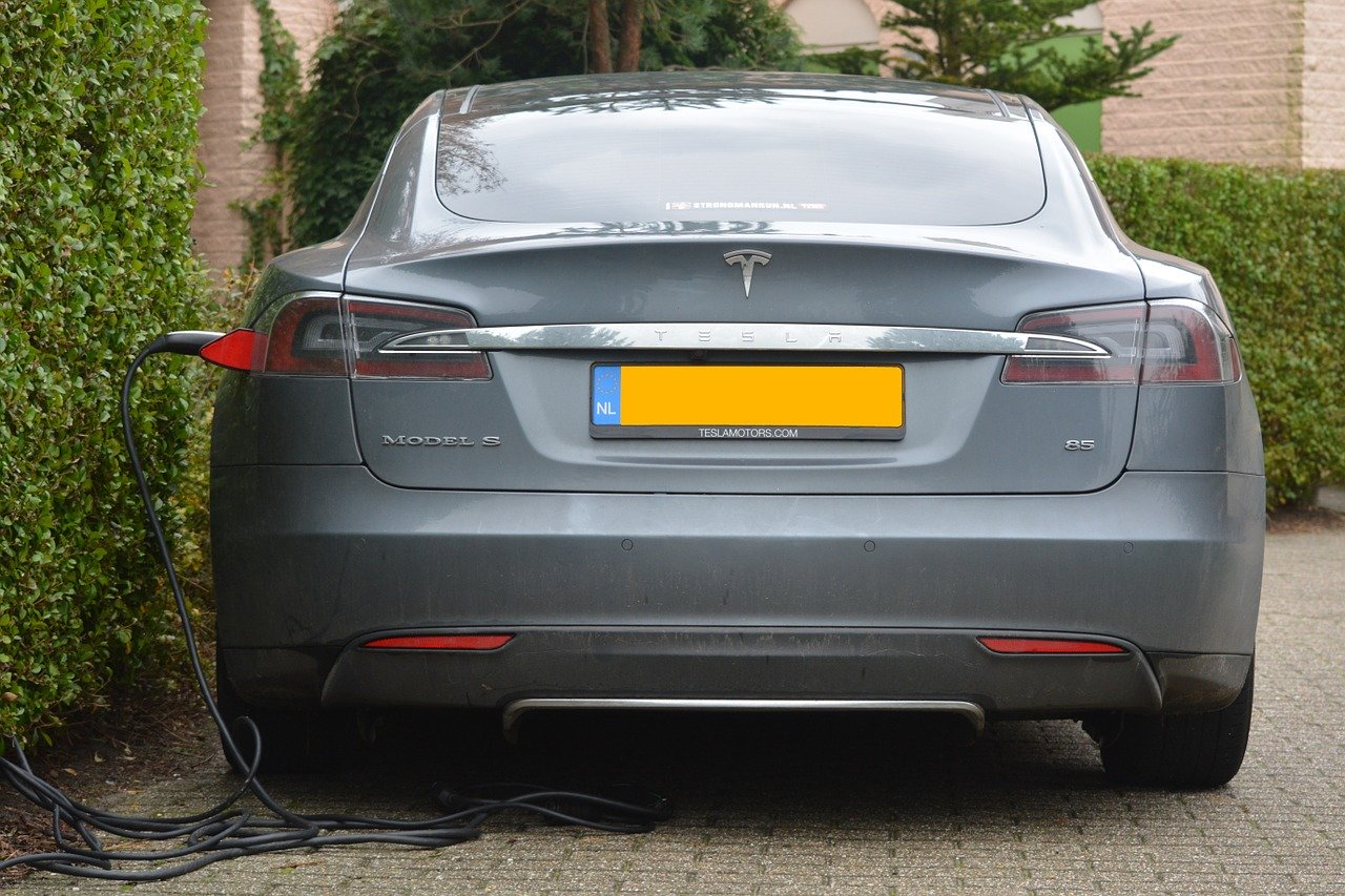 Can I Charge My Electric Car at Home?