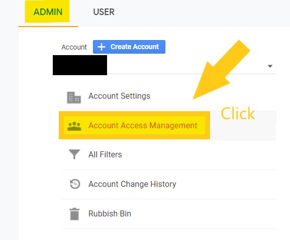 google analytics add user 2