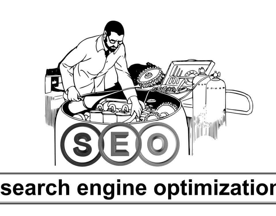 What Are Types of SEO Services in Dublin